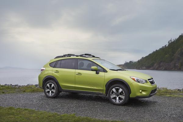 2015 Subaru XV Crosstrek Hybrid for sale near Philadelphia, Pennsylvania