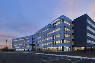 Subaru of America, Inc. Corporate Headquarters (Camden, NJ)