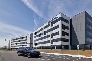 Subaru of America, Inc. Corporate Headquarters (Camden, NJ)