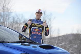 Travis Pastrana Rejoins Subaru Rally Team USA