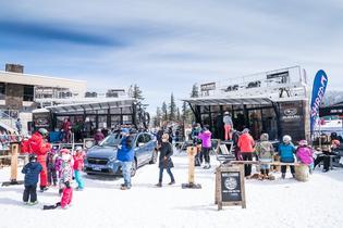 2019 Subaru WinterFest
