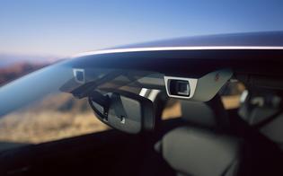 2016 Subaru EyeSight