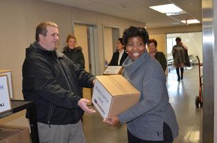 2018 Cream School in Camden re-opens with new school supplies from Subaru of America