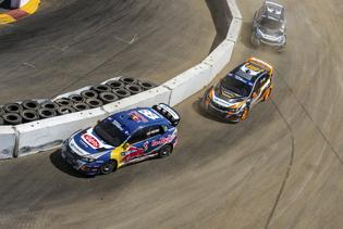 2015 Los Angeles GRC