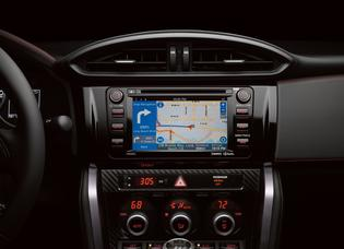 2017 SUBARU BRZ ADDS MAGELLAN NAVIGATION APP TO SUBARU STARLINK MULTIMEDIA SYSTEM