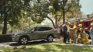 2018 Subaru Share the Love Event