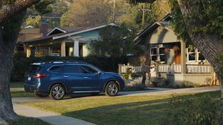 All-new 2019 Subaru Ascent Advertising Campaign