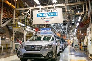 2019 SIA produces 4 millionth vehicle