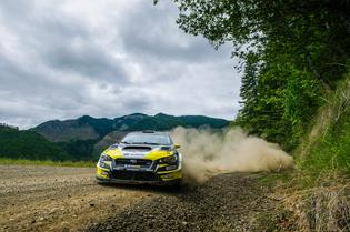 2018 Olympus Rally Win