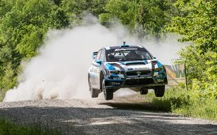 Higgins Earns Perfect Win at STPR