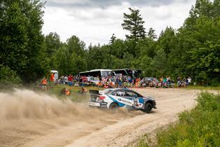 2016 Gravel Rally Debut