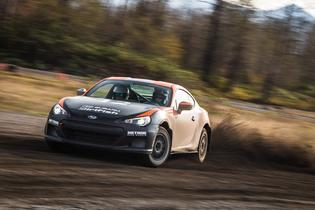 Subaru of America and Dirtfish Rally School Renew Partnership for 2019