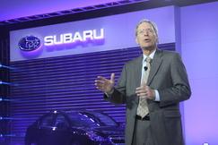 2012 New York International Auto Show
