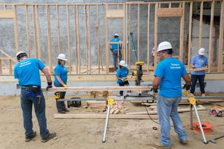 2017 Camden Habitat for Humanity
