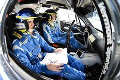 2013 Sno*Drift Rally