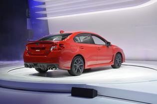 2013 L.A. Auto Show