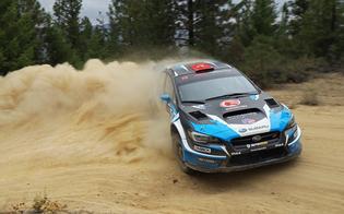 2018 Idaho Rally International