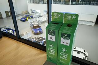 2019 TerraCycle Partnership