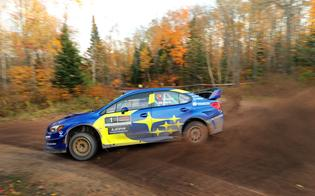 2019 Lake Superior Performance Rally