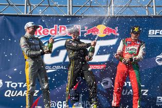 2017 Red Bull Global Rallycross Finale