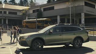 All-new 2020 Subaru Outback Advertising Campaign
