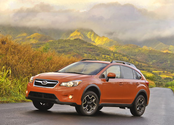 2015 Subaru XV Crosstrek for sale near Philadelphia, Pennsylvania