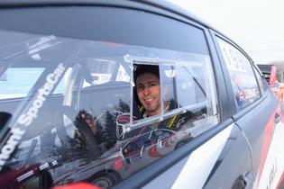 2017 Inaugural American Rally Association Championship