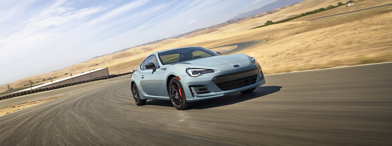 SUBARU ANNOUNCES PRICING ON 2019 BRZ SPORTS CAR