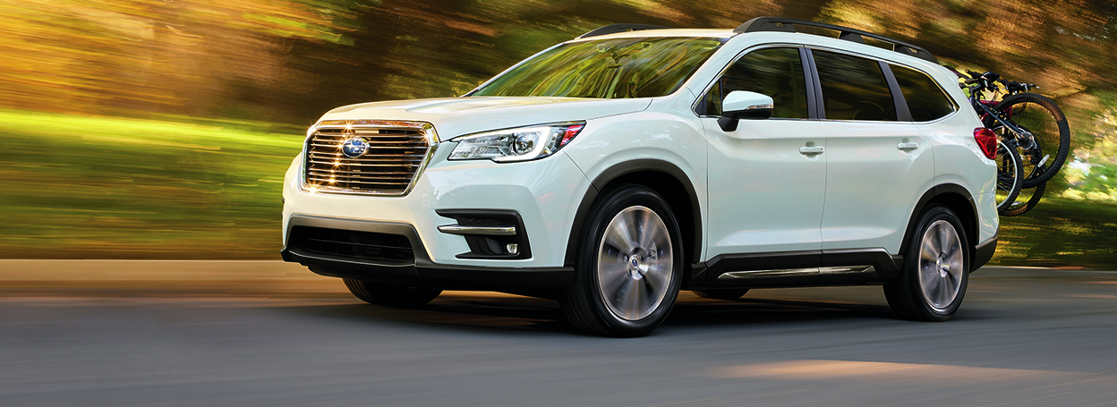 SUBARU OF AMERICA REPORTS ALL-TIME RECORD JULY SALES 2018