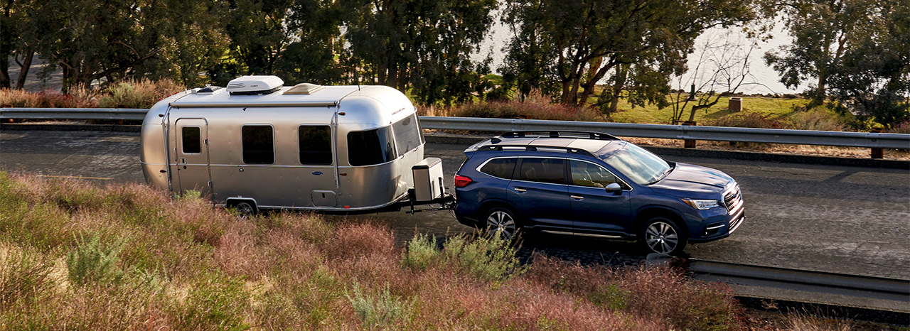 SUBARU OF AMERICA REPORTS BEST-EVER MAY SALES AS OUTBACK, FORESTER AND ASCENT LEAD CONSUMER DEMAND