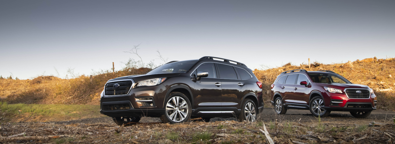 2019 SUBARU ASCENT NAMED TO AUTOTRADER BEST NEW CARS FOR 2019