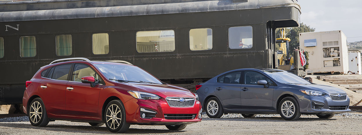 SUBARU OF AMERICA, INC. REPORTS RECORD MARCH SALES