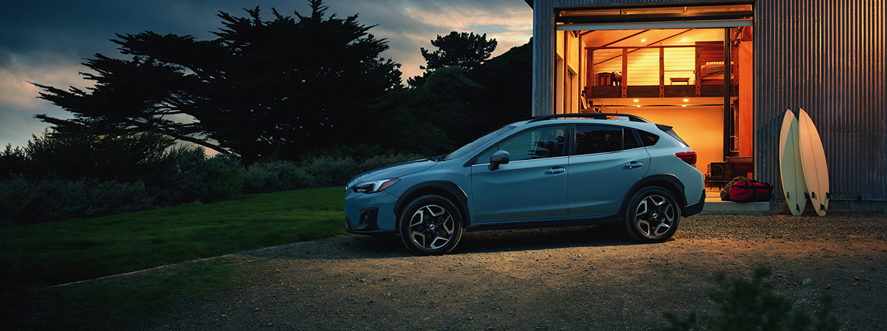 SUBARU INTRODUCES COMPLETELY REDESIGNED 2018 CROSSTREK WITH ALL-NEW STYLING, PERFORMANCE, SAFETY, CAPABILITY AND COMFORT