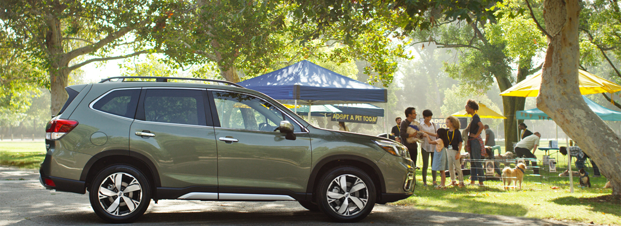 SUBARU CELEBRATES SEVEN YEARS OF MONTHLY SALES RECORDS WITH BEST-EVER NOVEMBER SALES