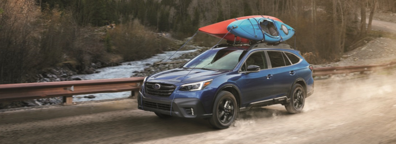 SUBARU NAMED BEST OVERALL BRAND AND MOST TRUSTED BRAND IN 2020 KELLEY BLUE BOOK BRAND IMAGE AWARDS