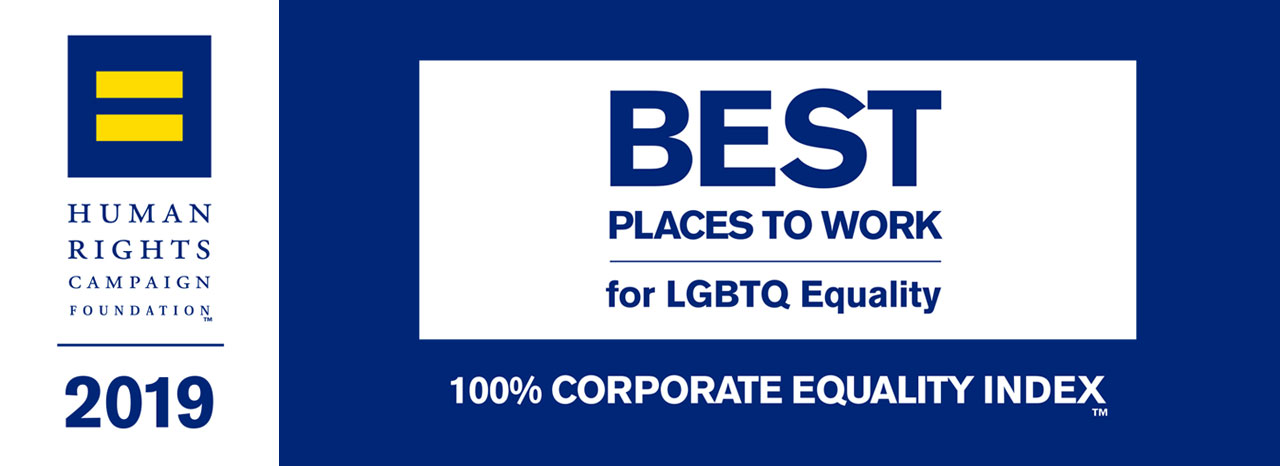 SUBARU EARNS TOP MARKS IN 2019 CORPORATE EQUALITY INDEX