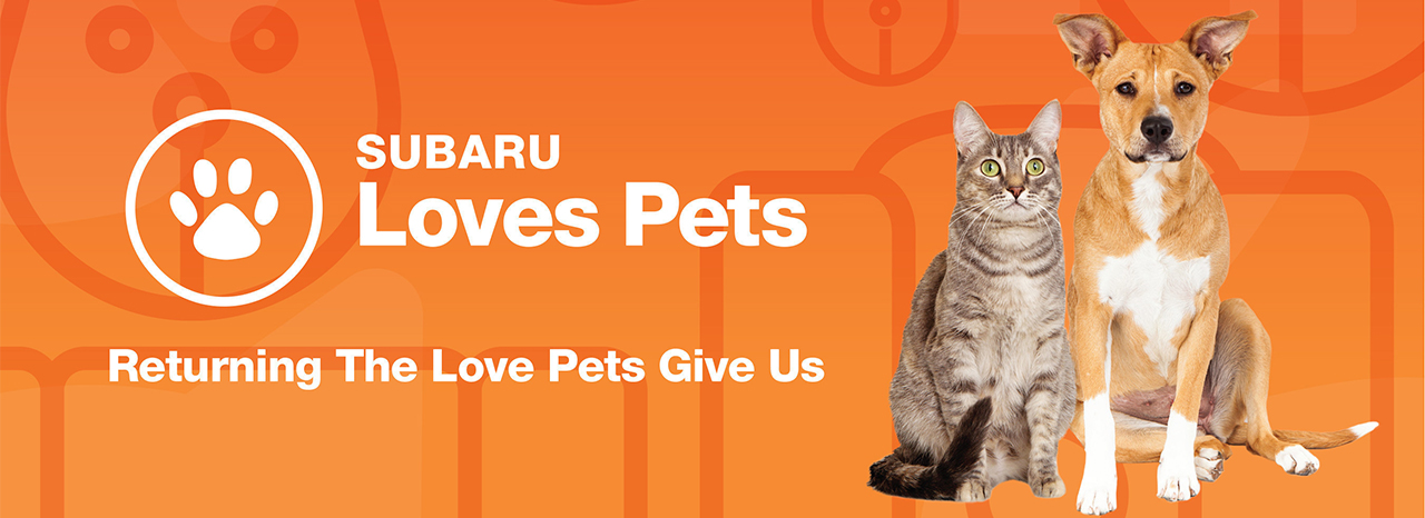 SUBARU SUPPORTS PETS IN NEED DURING 2019 GREATER MILWAUKEE AUTO SHOW WITH ADOPTION EVENT