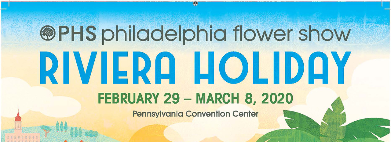 SUBARU OF AMERICA SPONSORS THE PHILADELPHIA FLOWER SHOW WITH AN EMPHASIS ON SUSTAINABILITY