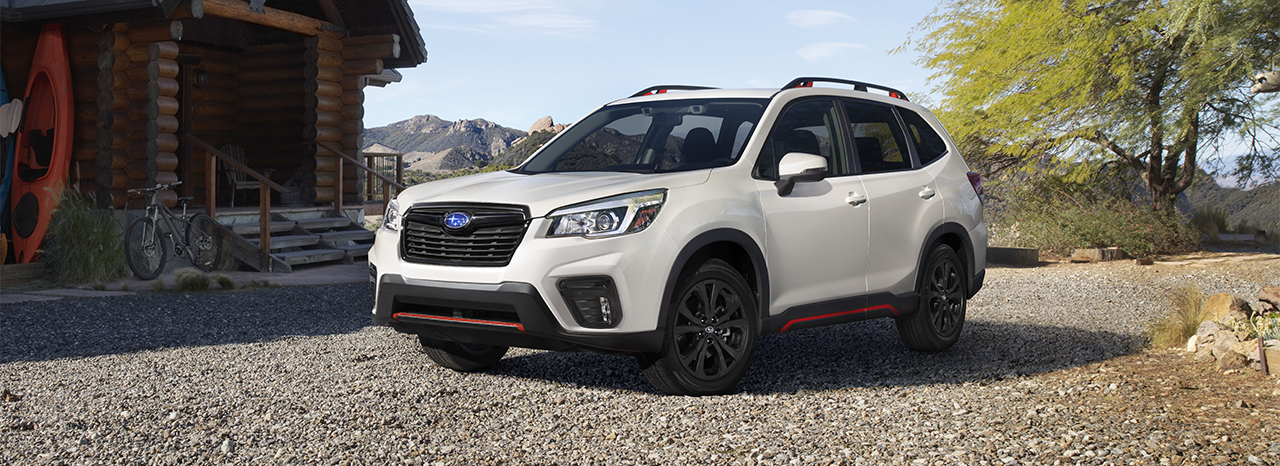 SUBARU OF AMERICA ANNOUNCES SEPTEMBER SALES