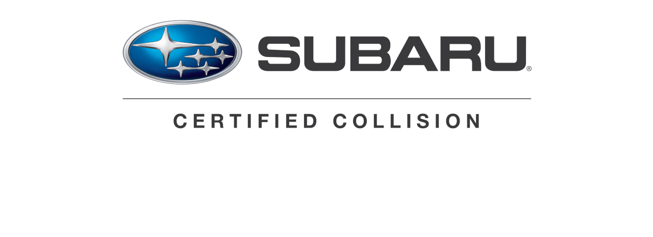SUBARU CERTIFIED COLLISION NETWORK TO OPEN ENROLLMENT TO INDEPENDENT COLLISION CENTERS NATIONWIDE
