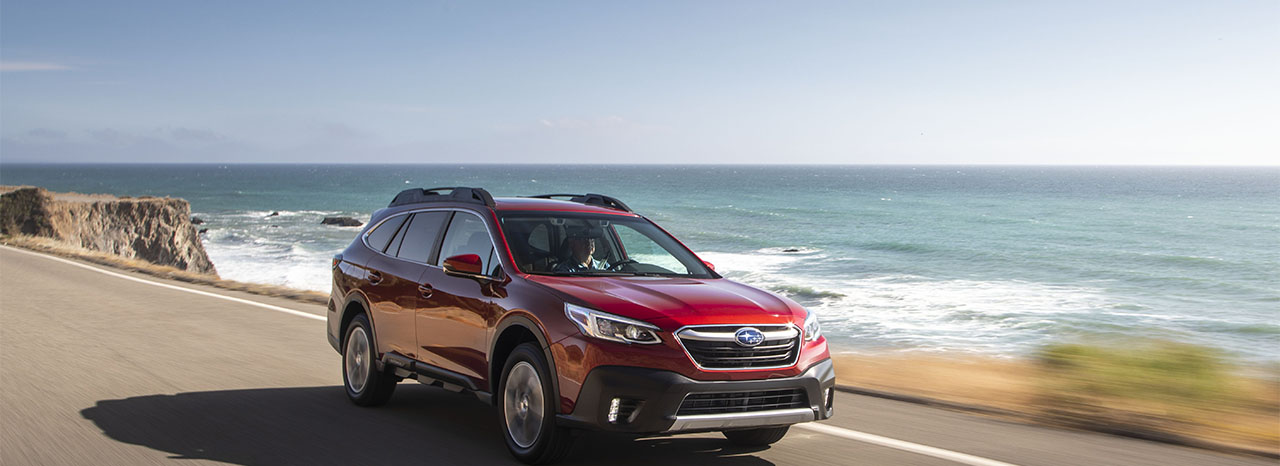 2020 SUBARU OUTBACK NAMED TO AUTOTRADER BEST NEW CARS FOR 2020