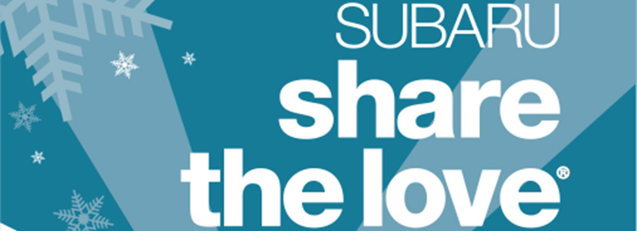 2019 SUBARU SHARE THE LOVE® EVENT REACHES $30.4 MILLION IN CHARITABLE DONATIONS